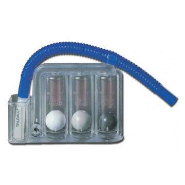 Tri-Ball Respiratory Exerciser