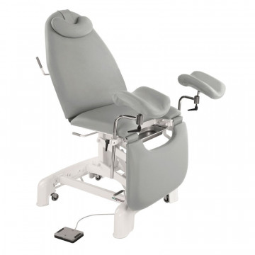 Cadeira Elétrica de...