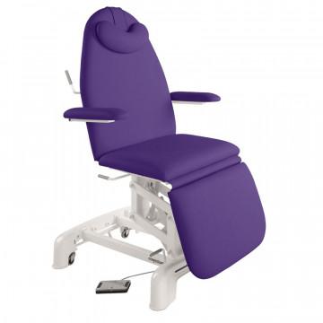 Cadeira Elétrica 3 Secções
