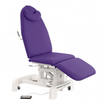 Cadeira Elétrica de 3 Secções