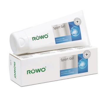Röwo Sport-Gel de 200ml