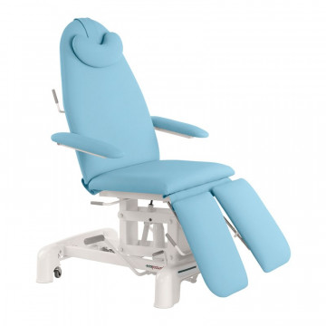 Cadeira Hidráulica de...