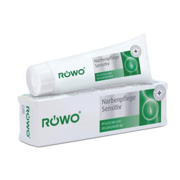 Tratamento de Cicatrizes de 50ml da marca Röwo